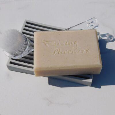 Clay Facial Soaps